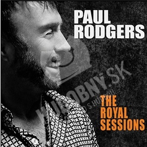 Paul Rodgers - The Royal Sessions od 24,99 €