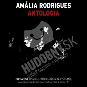 Amália Rodrigues - Antologia od 41,71 €