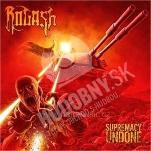 Rogash - Supremacy Undone od 24,07 €