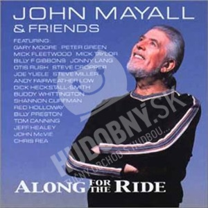 John Mayall & the Bluesbreakers - Along for the Ride od 10,16 €