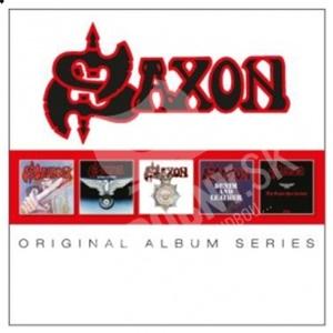 Saxon - Original Album Series od 15,67 €