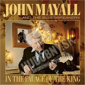John Mayall & The Bluesbreakers - In the Palace of the King od 6,10 €