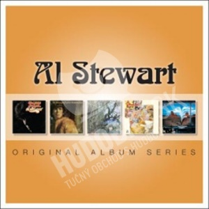 Al Stewart - Original Album Series od 15,67 €