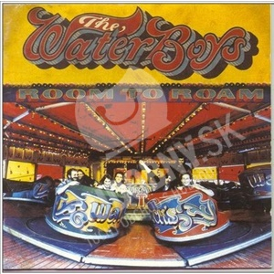 The Waterboys - Room To Roam od 16,70 €