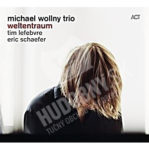 Michael Wollny - Weltentraum od 25,70 €