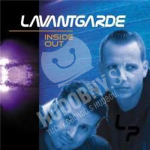 L'Avantgarde - Inside Out od 5,22 €