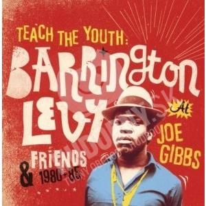 Barrington Levy - Teach the Youth 1980-85 od 15,94 €