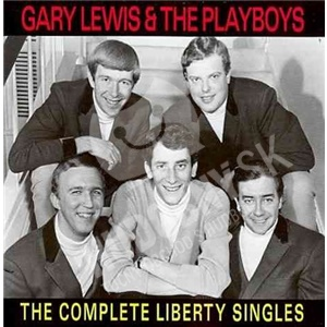 Gary Lewis & The Playboys - The Complete Liberty Singles od 35,53 €
