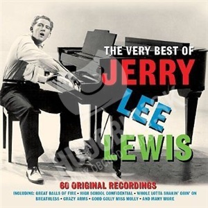 Jerry Lee Lewis - The Very Best Of od 9,40 €