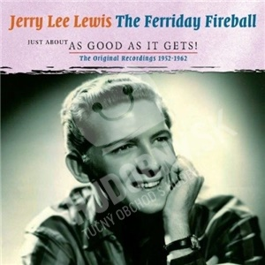 Jerry Lee Lewis - Just About As Good As It Gets! od 16,79 €