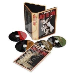 Jerry Lee Lewis - A Whole Lotta... od 31,63 €