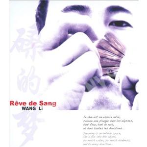 Wang Li - Reve de Sang od 10,73 €