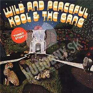 Kool & The Gang - Wild And Peaceful od 19,33 €