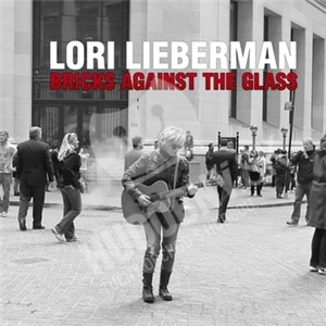 Lori Lieberman - Bricks Against The Glass od 20,74 €
