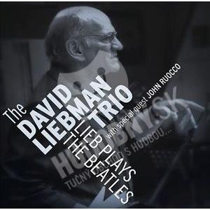 David Liebman Trio - Lieb Plays The Beatles od 25,82 €