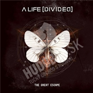 A Life Divided - The Great Escape od 14,91 €