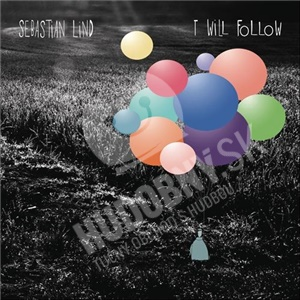 Sebastian Lind - I Will Follow od 8,27 €