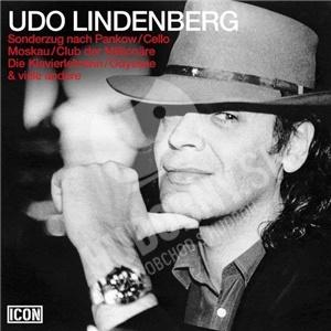 Udo Lindenberg - Icon od 8,27 €