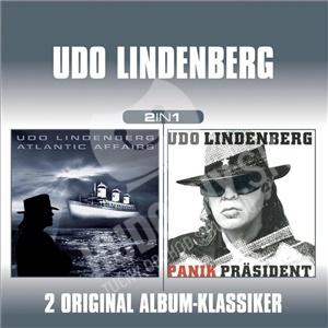Udo Lindenberg - Atlantic Affairs / Der Panik Prasident od 9,30 €