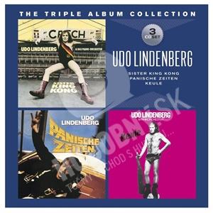 Udo Lindenberg - The Triple Album Collection od 9,27 €