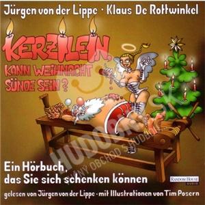 Jürgen von der Lippe - Kerzilein, kann Weihnacht Sünde sein? od 0 €