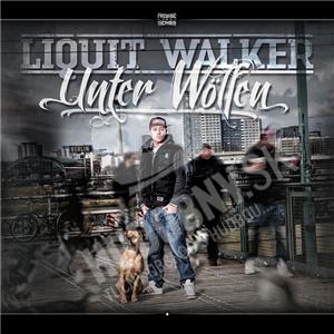 Liquit Walker - Unter Wölfen od 28,42 €