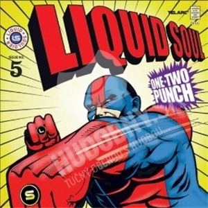 Liquid Soul #2 - One-Two Punch od 9,52 €
