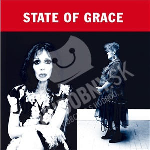 Little Annie, Baby Dee - State Of Grace od 21,14 €