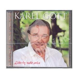 Karel Gott - Lidovky mého srdce od 39,99 €