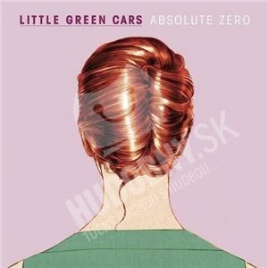 Little Green Cars - Absolute Zero od 26,97 €
