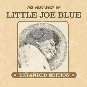 Little Joe Blue - The Very Best Of od 19,74 €