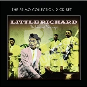 Little Richard - The Essential Recordings od 7,66 €