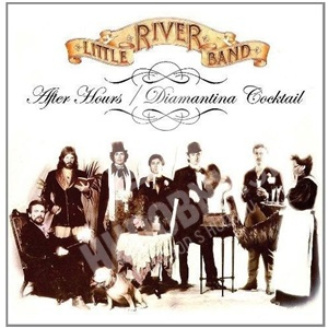 Little River Band - After Hours / Diamantina Cocktail od 21,14 €