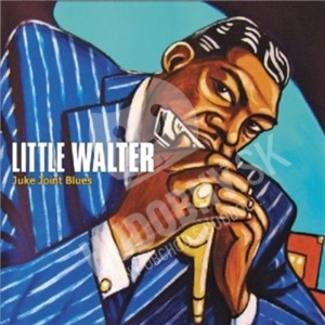 Little Walter - Juke Joint Blues od 10,16 €