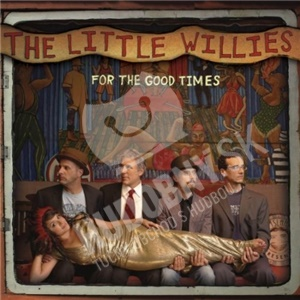 The Little Willies - For The Good Times od 10,15 €