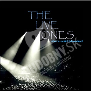 The Live Ones - She's Cold Blooded od 21,46 €