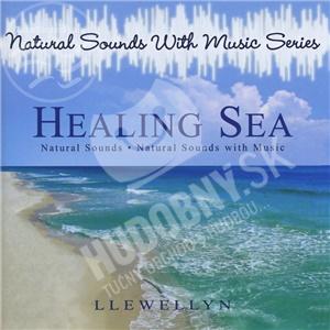 Llewellyn - Healing Sea od 23,44 €