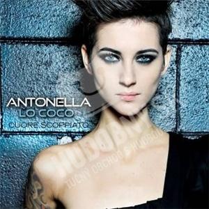 Antonella Lo Coco - Cuore Scoppiato od 0 €