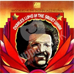 Charles Lloyd - In the Soviet Union (Live Recording, 2013) od 7,55 €