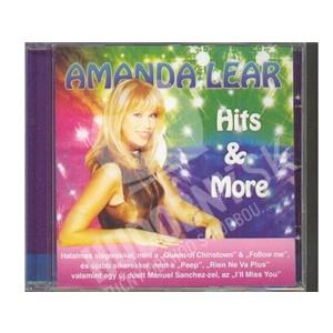 Amanda Lear - Hits and More od 9,99 €
