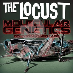 The Locust - Molecular Genetics From The Gold Standard Labs od 12,24 €