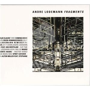 André Lodemann - Fragments od 29,23 €