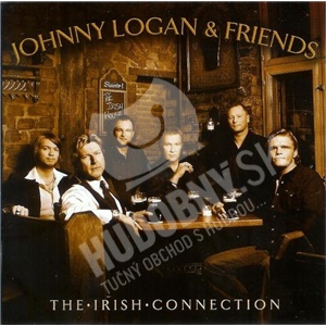 Johnny Logan & Friends - The Irish Connection od 10,33 €