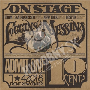 Loggins And Messina - On Stage od 21,67 €