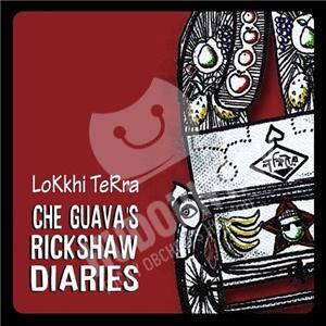 Lokkhi Terra - Che Guava's Rickshaw Diaries od 18,98 €