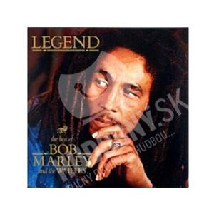Bob Marley - Legend [R] od 12,99 €