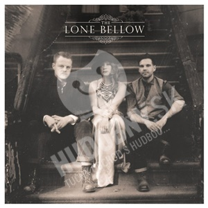 The Lone Bellow - The Lone Bellow od 22,65 €