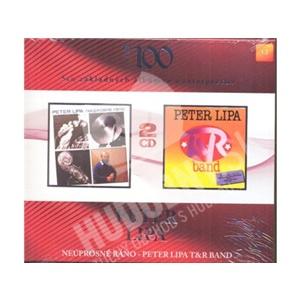 Peter Lipa - Neúprosné ráno / Peter Lipa T&R Band od 7,99 €