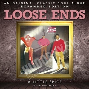 Loose Ends - A Little Spice (Expanded Edition) od 21,05 €