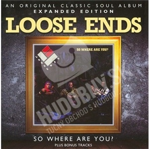 Loose Ends - So Where Are You? (Expanded Edition) - použitý tovar od 139,99 €